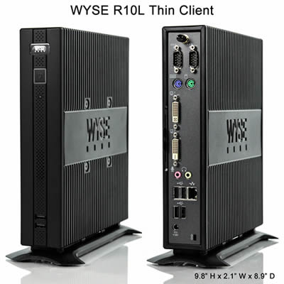 Citrix Nerds Wyse Thin Clients